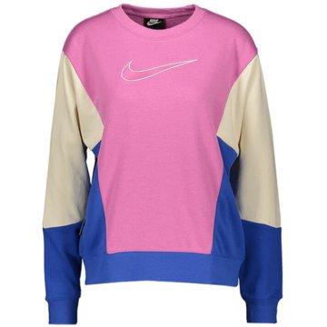 Nike SweatshirtsNike Sportswear - CK1402-691 rosa