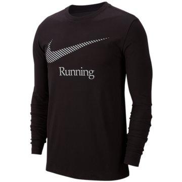 Nike LangarmshirtM NK DRY TEE LS DFCT SWSH RUN - CK5037 -