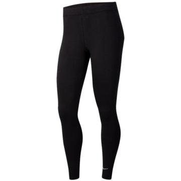 Nike TightsNike Sportswear Club Women's Leggings - CT0739-010 schwarz