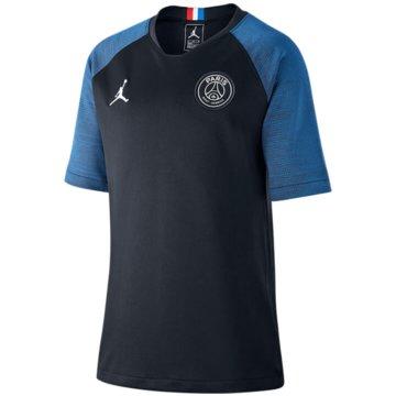 Nike Fan-T-ShirtsPSG Breathe Strike - CT2340-010 schwarz