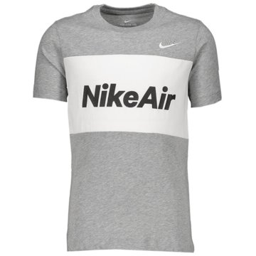 Nike T-ShirtsNike Air - CV2211-063 grau
