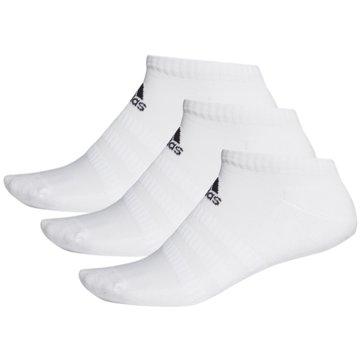 adidas Hohe SockenCushioned Low Socks 3Pack -