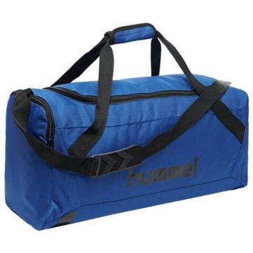 Hummel SporttaschenCORE SPORTS BAG - 204012 blau