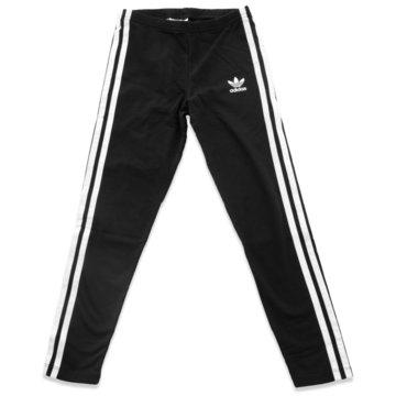 adidas Trainingshosen3STRIPES LEGG - ED7820 schwarz