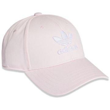 adidas Caps pink