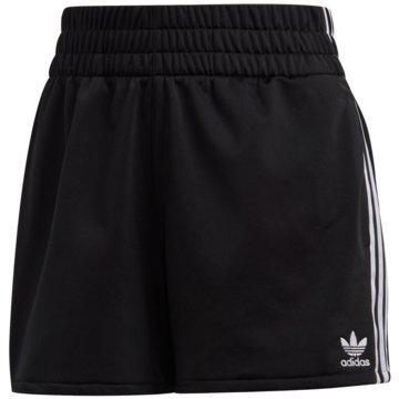 adidas Originals kurze Sporthosen -