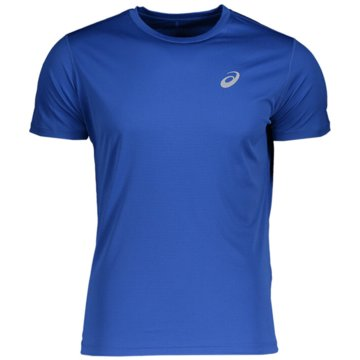 asics T-ShirtsSILVER SS TOP - 2011A006 -