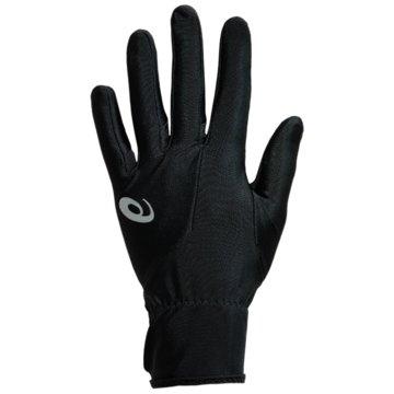 asics Fingerhandschuhe -