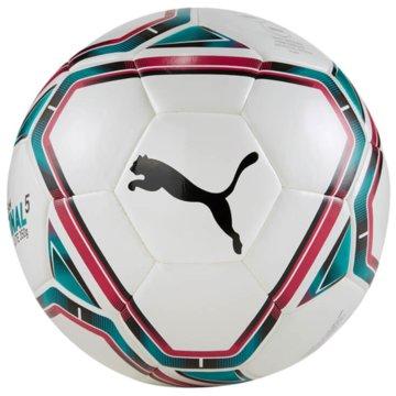 Puma FußbälleteamFINAL 21 Lite Ball 350 -