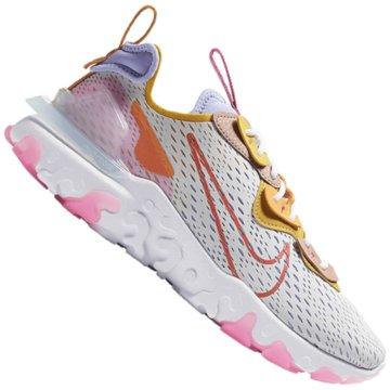 Nike Sneaker WorldNike React Vision - CI7523-003 grau