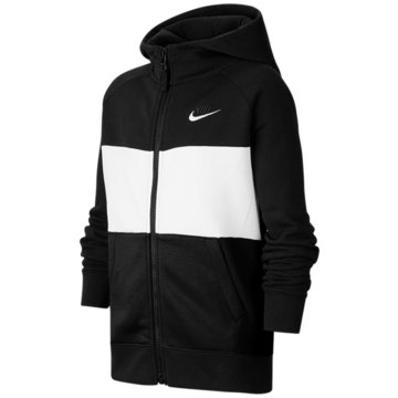 Nike SweatjackenNike Air - CJ7855-010 schwarz