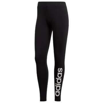 adidas TightsW E LIN TIGHT - DP2386 schwarz