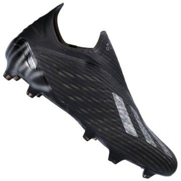 adidas Nocken-SohleX 19+ FG schwarz
