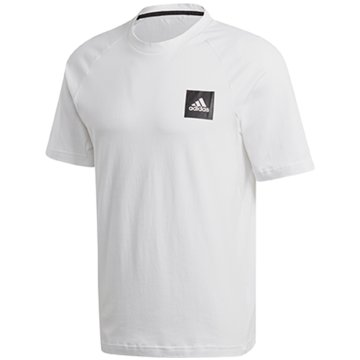 adidas T-ShirtsMUST HAVES STADIUM T-SHIRT - FI4029 weiß