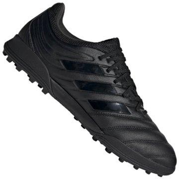 adidas Multinocken-SohleCopa 20.3 TF schwarz