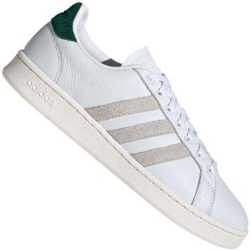 adidas Sneaker LowGrand Court Premium weiß
