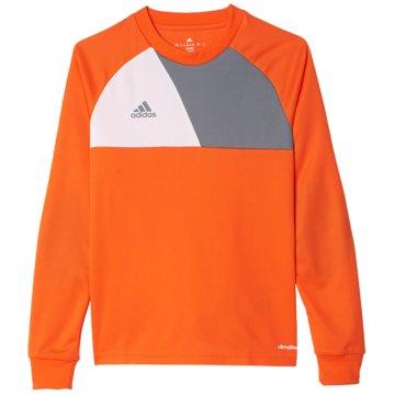 adidas FußballtrikotsAssita 17 Torwarttrikot - AZ5402 orange