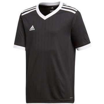 adidas FußballtrikotsTabela 18 Trikot - CE8918 schwarz