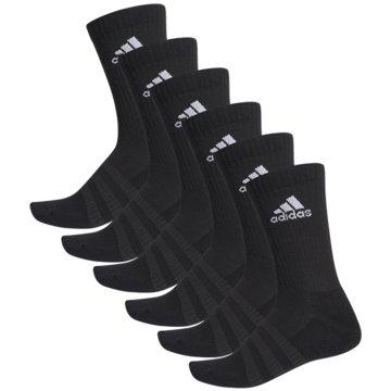 adidas Hohe SockenCushioned Crew Socks 6Pack -