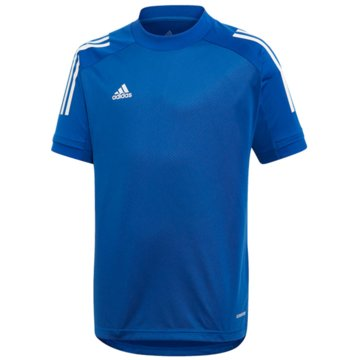 adidas FußballtrikotsCondivo 20 Trainingstrikot - ED9214 blau