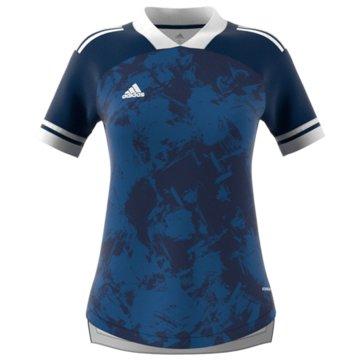adidas FußballtrikotsCONDIVO 20 TRIKOT - FT7244 blau