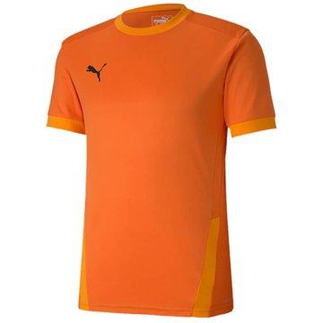 Puma Fußballtrikots orange