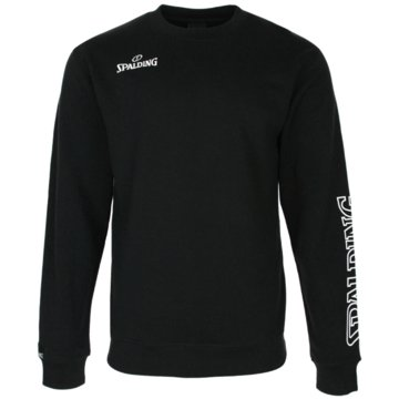 Uhlsport BasketballtrikotsTEAM II CREWNECK - 3002084 schwarz