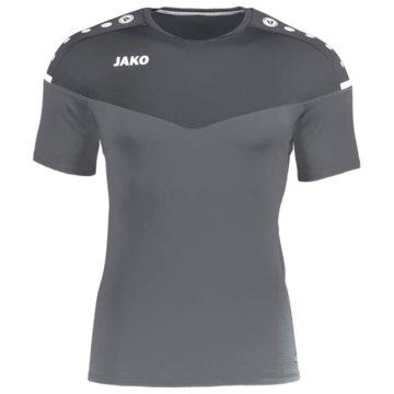 Jako T-ShirtsT-SHIRT CHAMP 2.0 - 6120K 40 grau