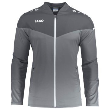 "Jako TrainingsjackenPRÃ""SENTATIONSJACKE CHAMP 2.0 - 9820K grau"