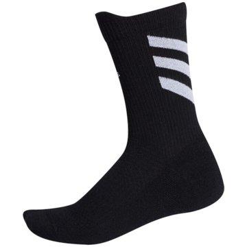 adidas Hohe SockenAlphaskin Crew Lightweight Cushioning Socks -
