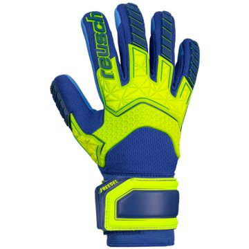 Reusch TorwarthandschuheATTRAKT FREEGEL S1 JUNIOR LTD - 5072263 blau