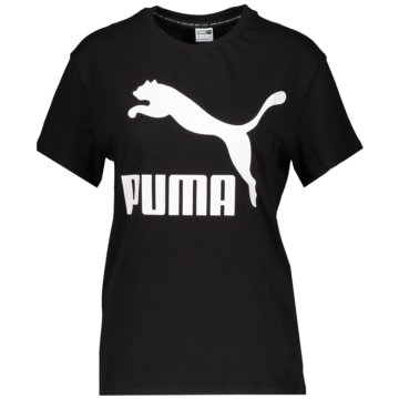 Puma Langarmshirt -