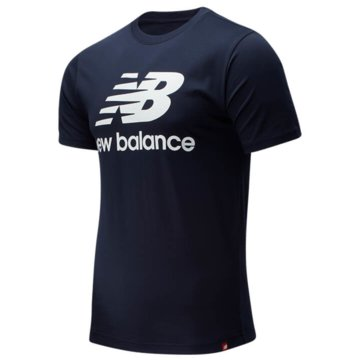 New Balance T-Shirts -