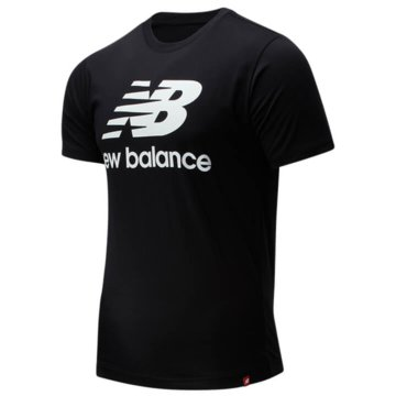 New Balance T-ShirtsMT01575 - 782320-60 schwarz