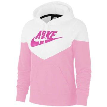 Nike Hoodies rosa