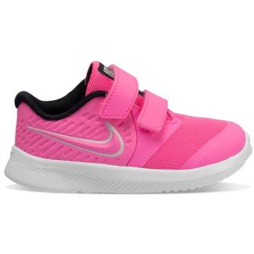 Nike Sneaker LowSTAR RUNNER 2 - AT1803-603 pink