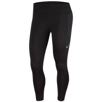 Nike TightsNike Fast Women's 7/8 Running Crops - BV0038-010 schwarz
