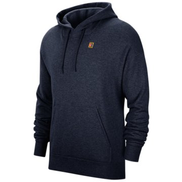 Nike HoodiesNikeCourt Men's Fleece Tennis Hoodie - BV0760-451 -