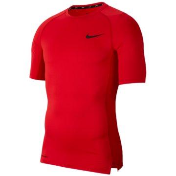 Nike T-ShirtsM NP TOP SS TIGHT - BV5631 -