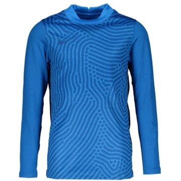 Nike FußballtrikotsNike Gardien III Goalkeeper - BV6743-477 blau