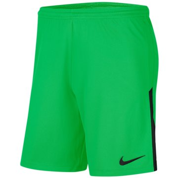 Nike FußballshortsNike Dri-FIT League Knit II - BV6863-329 grün