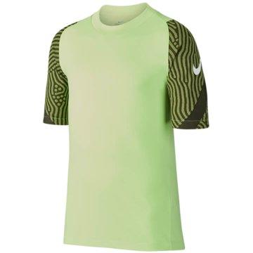 Nike T-ShirtsNike Breathe Strike Big Kids' Short-Sleeve Soccer Top - BV9458-358 grün