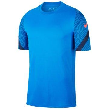 Nike T-ShirtsNike Dri-FIT Strike Men's Short-Sleeve Soccer Top - CD0570-427 -