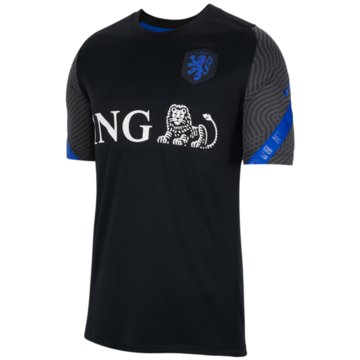 Nike Fan-T-ShirtsNetherlands Strike Men's Short-Sleeve Soccer Top - CD2179-011 -