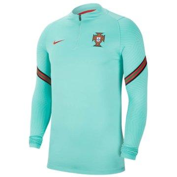 Nike Fan-Pullover & SweaterPortugal Strike Men's Soccer Drill Top - CD2195-305 -