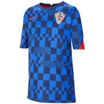 Nike Fan-T-ShirtsCRO Y NK DRY TOP SS PM - CD2585-452 -