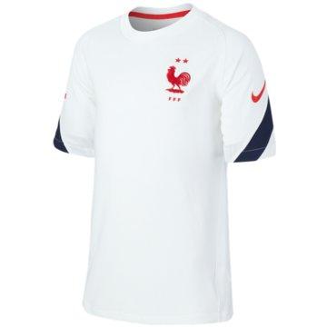 Nike Fan-T-ShirtsFFF Strike Big Kids' Short-Sleeve Soccer Top - CD2999-100 -