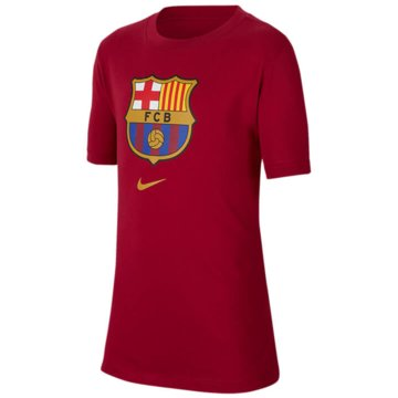 Nike Fan-T-ShirtsFC Barcelona - CD3199-620 -