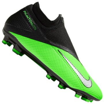Nike Nocken-SohleNike Phantom Vision 2 Academy Dynamic Fit MG Multi-Ground Soccer Cleat - CD4156-306 grün