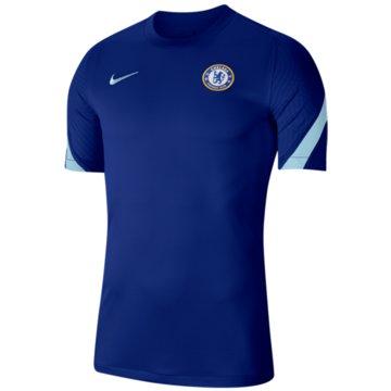 Nike Fan-T-ShirtsChelsea FC Strike Men's Short-Sleeve Soccer Top - CD4912-498 -